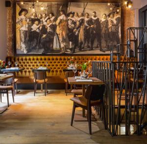 Nieuwe Restaurants Amsterdam