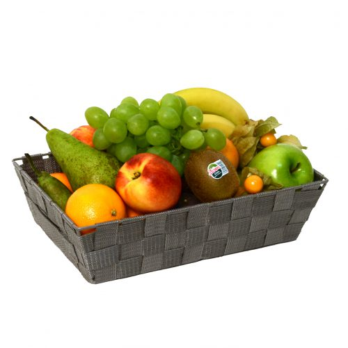 Online fruitmand bestellen