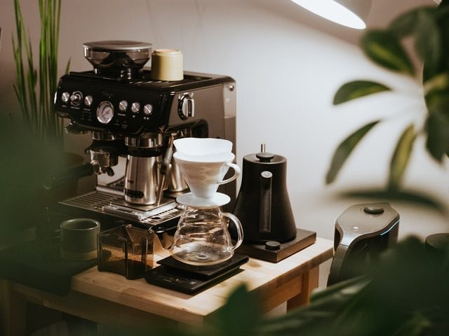 beste volautomatische koffiemachine
